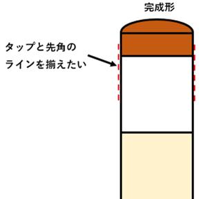 タップ交換の完成形