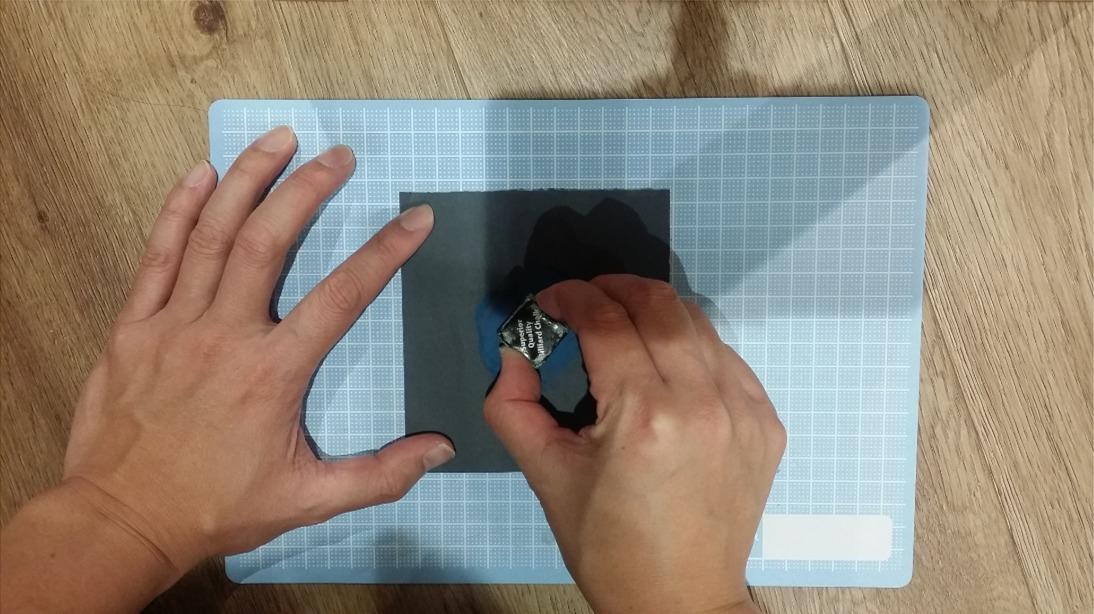 ビリヤードチョークの削り方